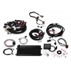 Holley Terminator LS MPFI Kit GM LS1/ LS6 Series