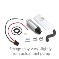 Holley Fuel Pump Electric 67 GPH Forced Induction Without Regulator Gerotor Eagle Talon 1995-1998