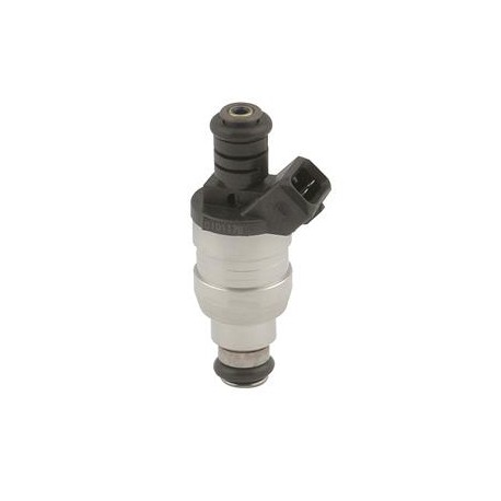 Accel Fuel Injector 44 Pounds Per Hour Flow Rate Bosch Style 12.0 Ohms Impedance
