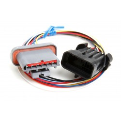 Holley Ford TFI Ignition Harness for Avenger EFI, HP EFI & Dominator EFI