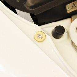 Skunk2 Large Fender Washer Kit (Gold)
