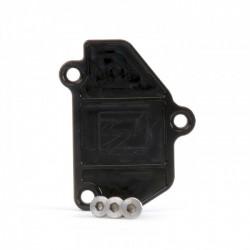 Skunk2 VTEC Block-Off Plate - B Series - Black