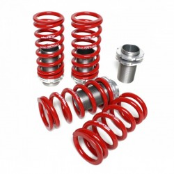 Skunk2 Sleeve Coilovers - Civic/ CRX 1988-2000