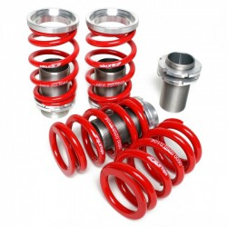 Skunk2 Sleeve Coilovers -  Civic Si 2002-2005