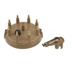 Accel Distributor Cap and Rotor Kit Ford Mustang 1985-1995 V8 5.0L