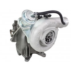 AFE BladeRunner Street Series Turbocharger  GM Diesel Trucks 2001-2004 V8-6.6L