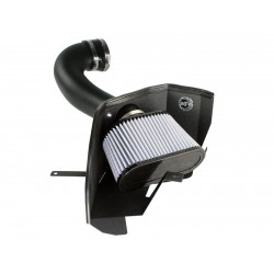 AFE Magnum FORCE Stage-2 Pro DRY S Cold Air Intake System Ford Mustang GT 2005-2010 V8-4.6L