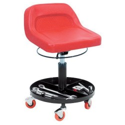 Roller seat Torin Big Red