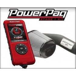 Superchips Performance Kit Stage 1 F-150 2011-2014 5.0L Powerpaq Stage 1
