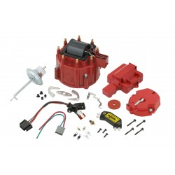 Accel Tune Up Kit - GM HEI Applications - 1975-1989