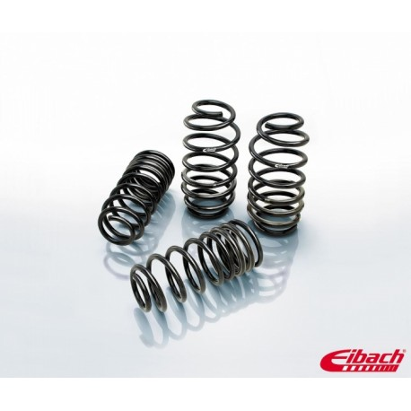 Eibach Pro Kit 12-18 Fiat Abarth Turbo Spring Set