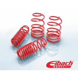 Eibach 12-18 Fiat Abarth Turbo Sportline Spring Set
