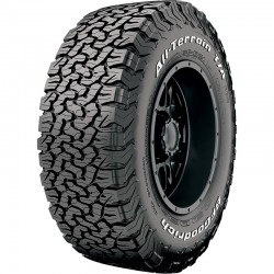 BF Goodrich All Terrain KO2 LT 35x12.5x20