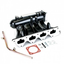 Skunk2 Pro Intake Manifold - Mitsubishi Lancer EVO VIII-IX - Black