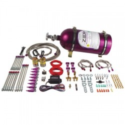 Zex EFI Big Block Direct Port Nitrous System