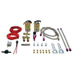 Zex Add-A-Stage Nitrous System