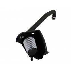 AFE Magnum FORCE Stage-2 Pro DRY S Cold Air Intake System Jeep Wrangler (TJ) 1997-2002 2.5L