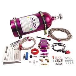 ZEX 4-6 Cylinder (EFI) Universal Wet Nitrous System