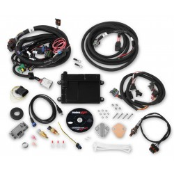 Holley HP EFI ECU & Harness Kits Universal FORD V8 Multi-Point Fuel Injection