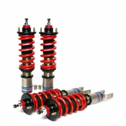 Skunk2 Pro-C Coilovers - 1988-1991 Civic/ CRX