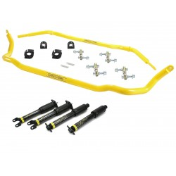 AFE Control Johnny O'Connell Stage 1 Suspension Package Chevrolet Corvette (C5/C6) 1997-2013