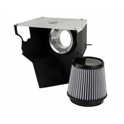 AFE Magnum FORCE Stage-1 Pro DRY S Cold Air Intake System BMW 325i (E46) 2001-2006 2.5L (M54)