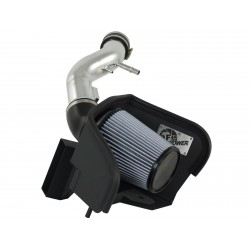 AFE Magnum FORCE Stage-2 Pro DRY S Cold Air Intake System Ford Mustang 2011-2014 V6-3.7L