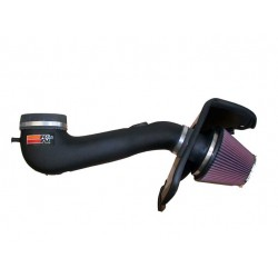 K&N Cold Air 05-06 Ford Mustang GT 4.6L FIPK Intake