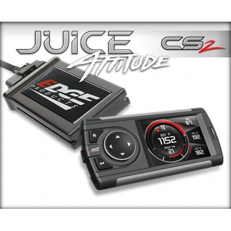 Edge Products 01-02 Ram Cummins 5.9