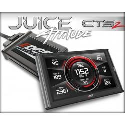 Edge 13-18 Ram 6.7L Cummins Juice w/ Attitude CTS2