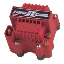 MSD Pro Power HVCII Ignition Coil