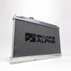 Skunk2 Alpha Radiator Acura Integra 1994-2001