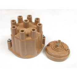 Accel Distributor Cap and Rotor Kit Chevrolet Camaro 1967-1974