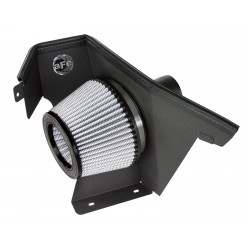 AFE Magnum FORCE Stage-2 Pro DRY S Cold Air Intake System BMW 525i/530i (E60) 2004-2005 2.5/3.0L