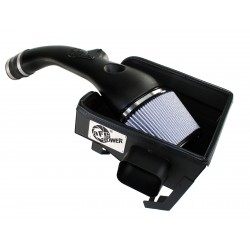 AFE Magnum FORCE Stage-2 Pro DRY S Cold Air Intake System BMW 335i (E9X) 2011-2013 3.0L N55