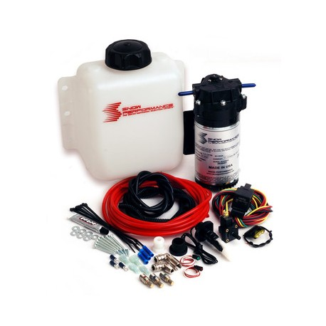 Snow Stage 1 Boost Cooler Kit