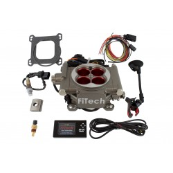 Fitech Fuel Injection System Street EFI 400hp