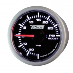 Turbosmart Vacuum/Boost 52mm Gauge 30psi