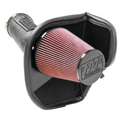 Flowmaster Cold air Hellcat 17-18 Charger Challenger Delta Force Intake