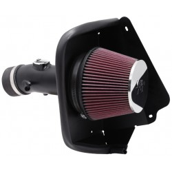 K&N Cold Air 09-17 Maxima 3.5L Typhoon Intake Kit