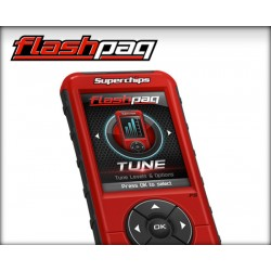 Superchips Flashpaq Ford Gas & Diesel Tuner