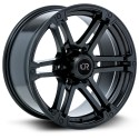 "17"" Wheel Set Jeep Wrangler Grand Cherokee"