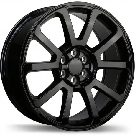 "20"" Wheel Set 2015+ GMC Canyon Colorado 20x8.5 +33mm"