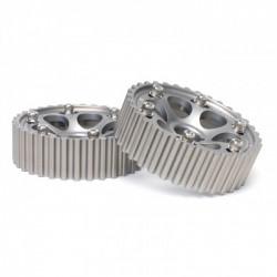 Skunk2 Pro Cam Gears - B Series/H23 - Titanium