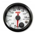 MSD Air Fuel Ratio Gauge Wideband O2 Kit