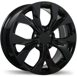 "16"" Replika Wheel Set 2012+ Honda Civic"