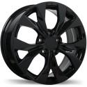 "16"" Replika Wheel Set 2012+ Honda Civic"