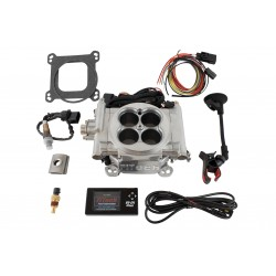 Fitech Go EFI 600HP Fuel Injection System