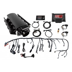 Fitech Ultimate LS3/L92 500HP Kit w/ Transmission Control