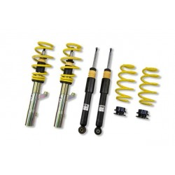 ST Coil Over Kit Suspension Techniques 2015+ Volkswagen Golf 1.8 Shock Spring